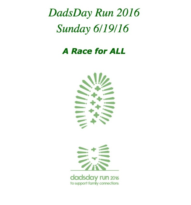 DadsDay Run 2016