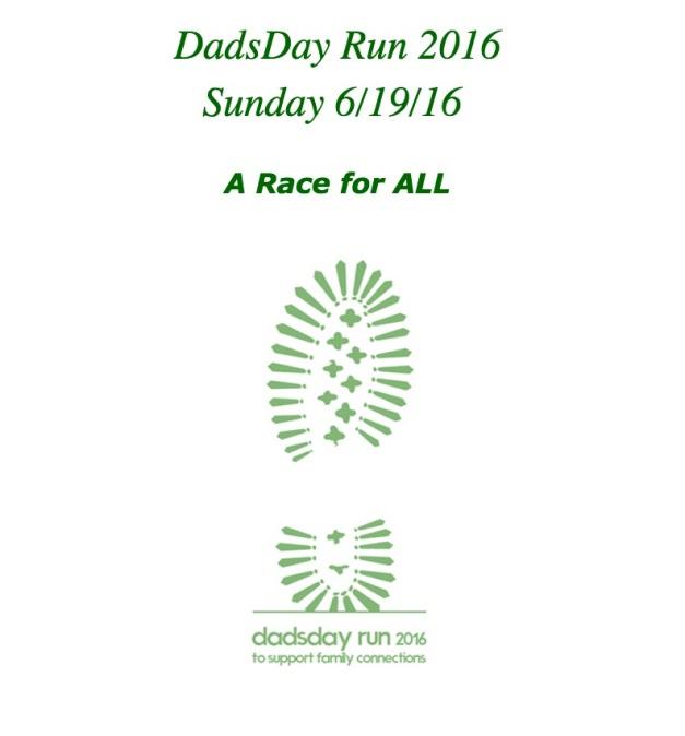 DadsDay Run 2016
